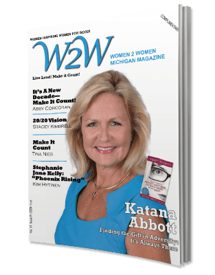 Magazine cover girl katana abbott retirement coach