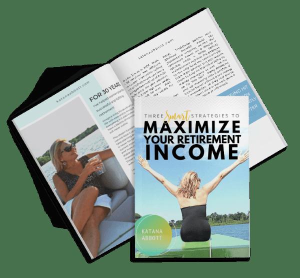 Katana Abbott Financial planner retirement coach free guide 3-min