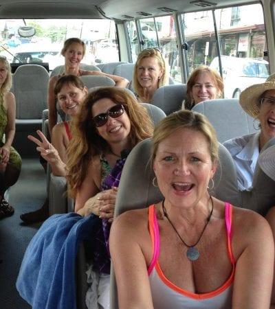 CR bus